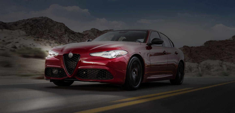 Alfa Romeo Giulia Photos Videos Alfa Romeo Usa