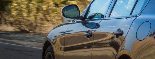 2019 Alfa Romeo Giulia Available Safety Features