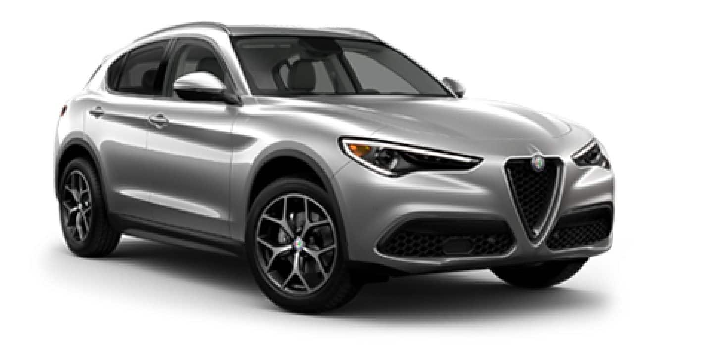 2019 Alfa Romeo Stelvio The High Performance Luxury Suv