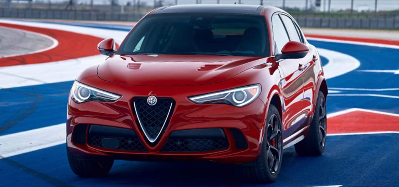 Alfa Romeo Stelvio Quadrifoglio Photos Videos Alfa Romeo Usa