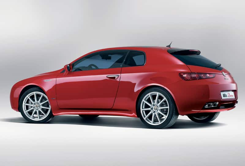Alfa Romeo A Story That Made History Alfa Romeo Usa