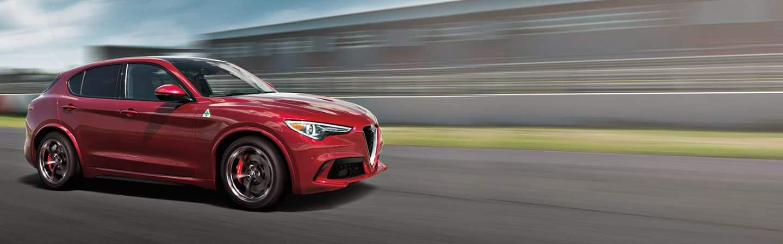 2018 Alfa Romeo Stelvio Price >> Official Alfa Romeo Usa Site Sports Cars Suvs