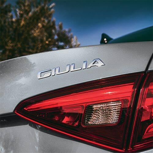 Alfa Romeo Sports Cars & SUVs