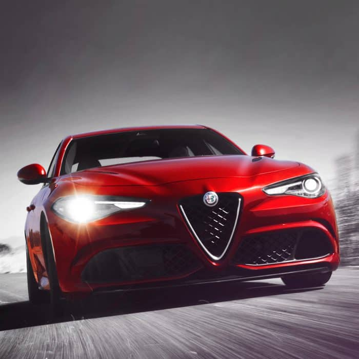 2018 alfa romeo giulia quadrifoglio powerful sport sedan alfa romeo usa. Black Bedroom Furniture Sets. Home Design Ideas