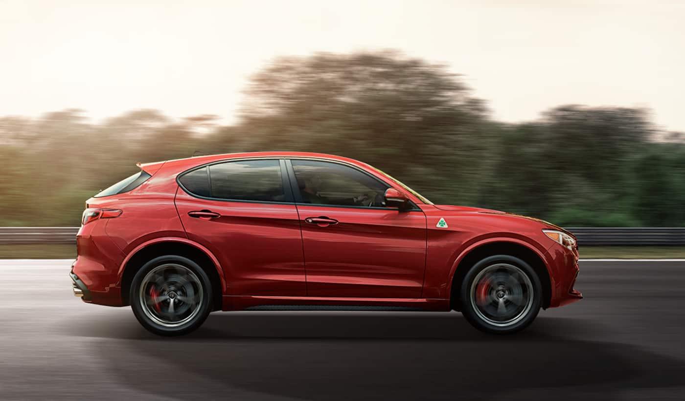 2019 Alfa Romeo Giulia Quadrifoglio Rooted In Performance