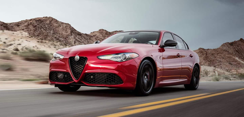 New 2019 Alfa Romeo Giulia For Sale Near Bronx Ny White Plains Ny