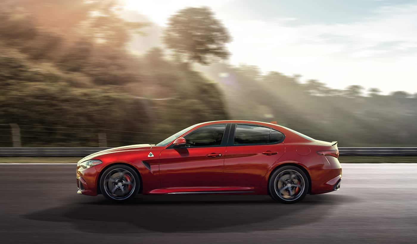 Alfa Romeo Giulia Quadrifoglio Price >> 2018 Alfa Romeo Stelvio Quadrifoglio - Performance SUV ...