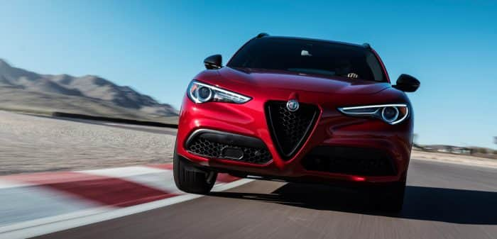 Alfa Romeo Eastchester New York NY