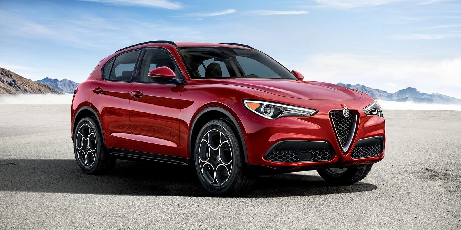 new 2018 alfa romeo stelvio for sale near bronx ny white plains ny lease or buy a new 2018. Black Bedroom Furniture Sets. Home Design Ideas