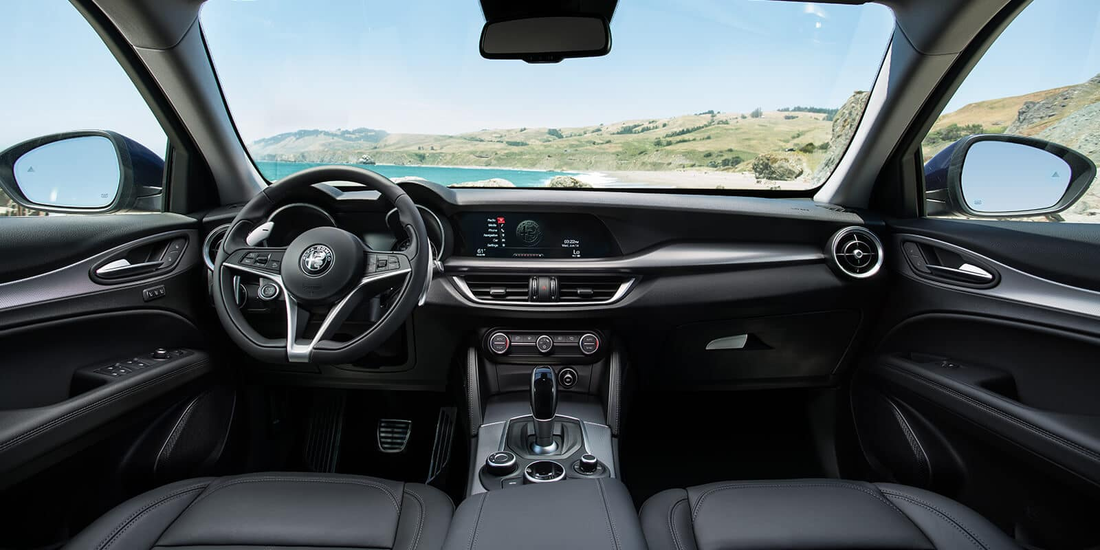 Cars With Heated Seats And Steering Wheels