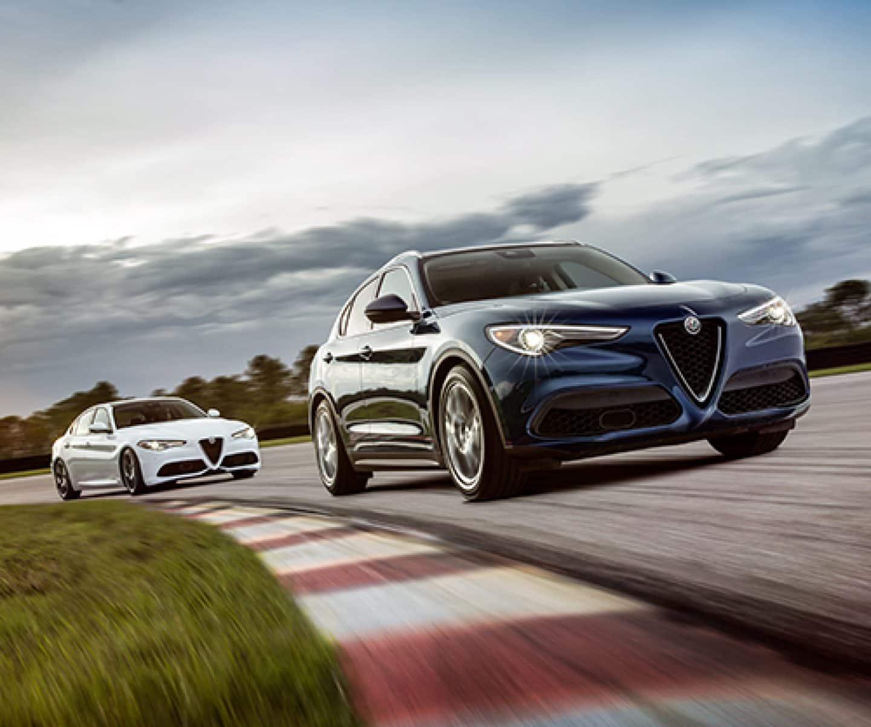 Alfa Romeo Current Offers and Deals - Alfa Romeo USA
