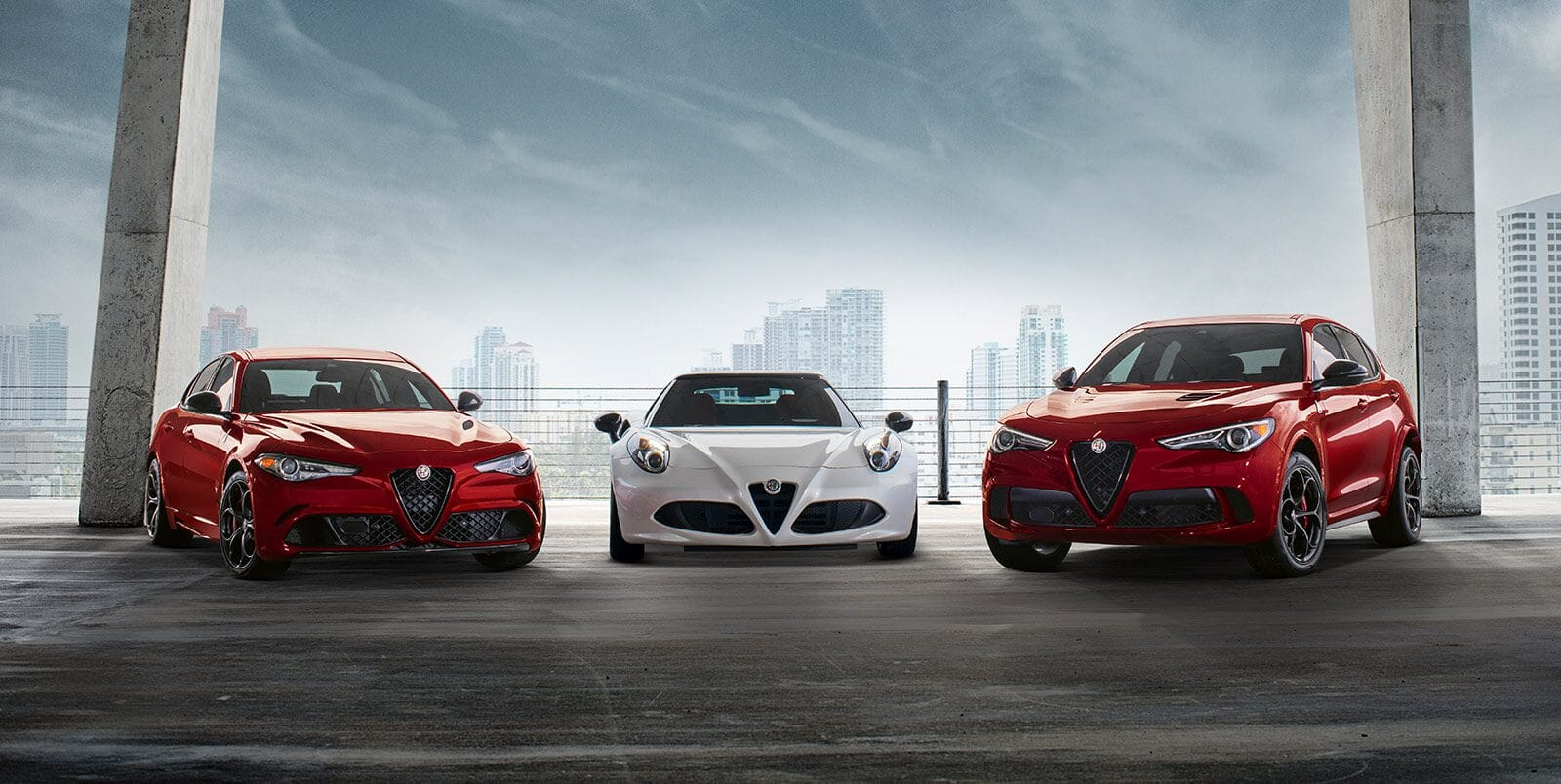 alfa romeo lineup - build and price - alfa romeo usa