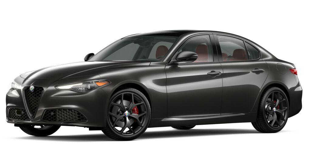 New 2020 Alfa Romeo Giulia GIULIA RWD