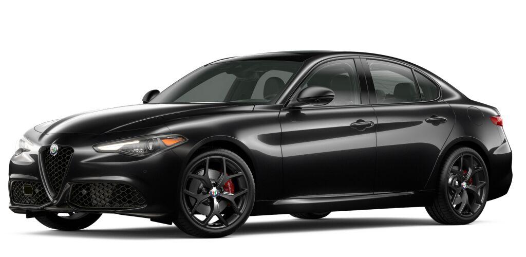 New 2020 Alfa Romeo Giulia Sport